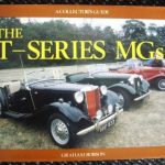 The T - Series MG's