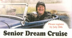Senior Dream Cruise